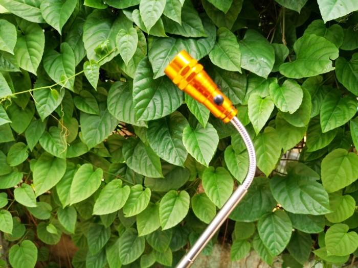 Đèn Pin Đế Nam Châm Kéo Dài Đa Năng Xoay 360 Độ - X360