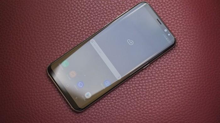 Điện thoại Samsung Galaxy S8 Plus 2 sim3
