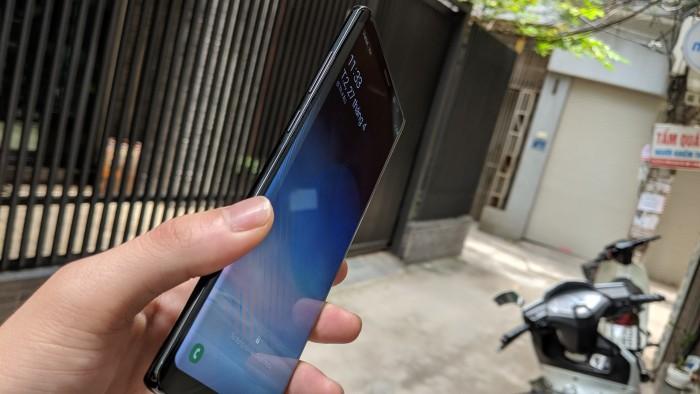 Điện thoại Samsung Galaxy Note 8 bản Hàn 2 sim - Chip Exynos6