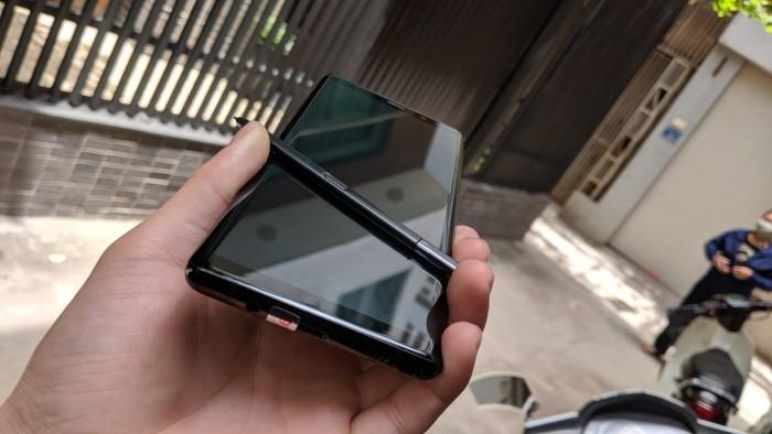 Điện thoại Samsung Galaxy Note 8 SSVN 2 sim - Chip exynos0