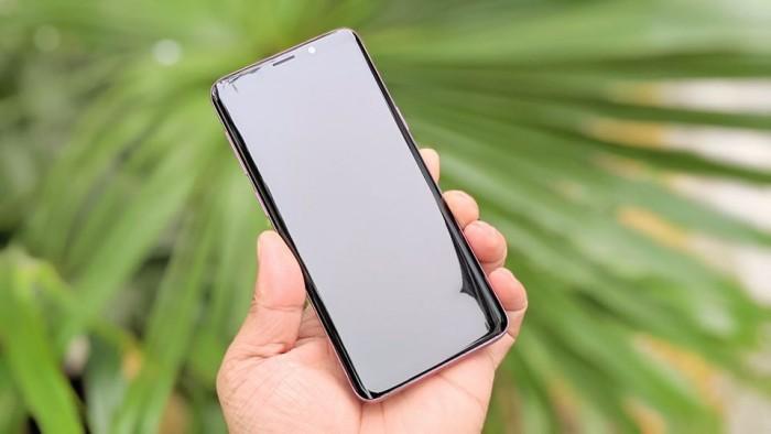 Điện thoại Samsung Galaxy s9 Bản Hàn 2 sim - Chip Exynos3