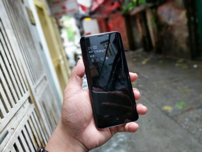 Điện thoại Samsung Galaxy S9 Plus Bản Mỹ 1 sim - Chip Snapdragon3