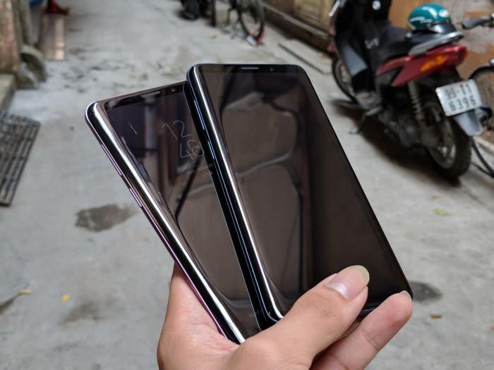 Điện thoại Samsung Galaxy S9 Plus Bản Mỹ 1 sim - Chip Snapdragon5