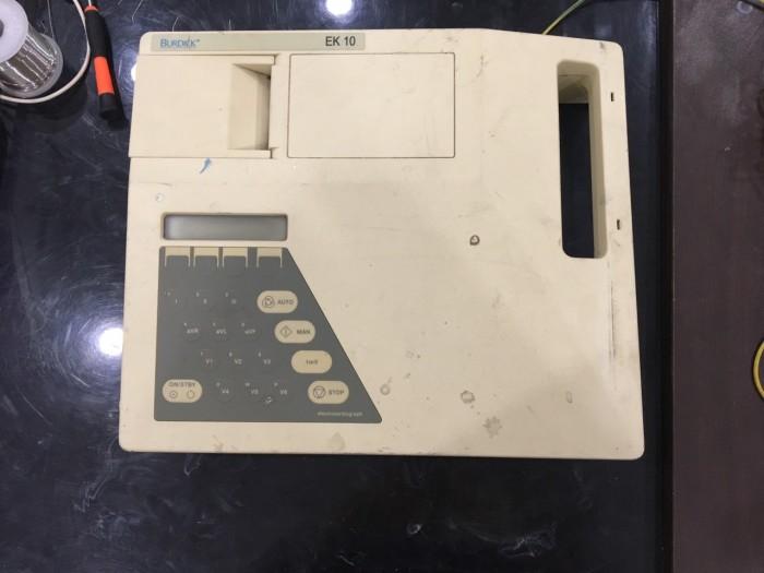 Máy điện tim cũ các loại1