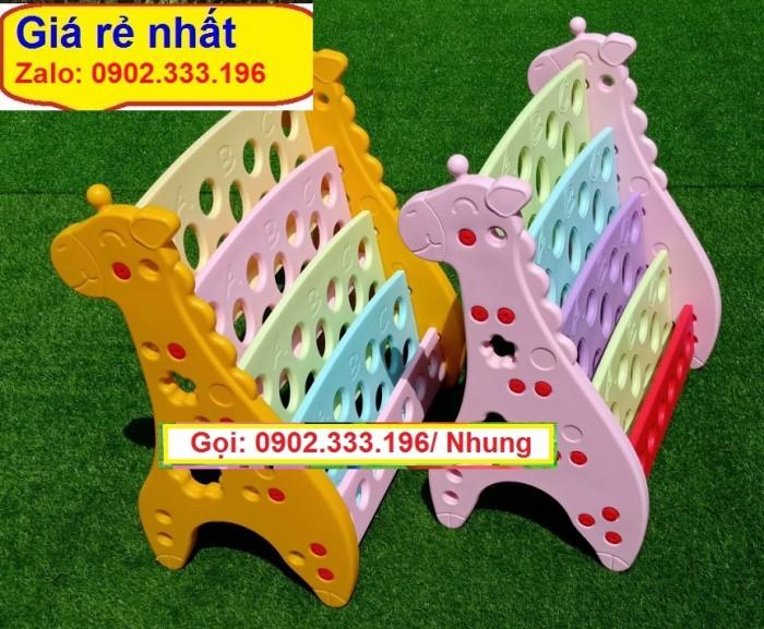 Cung cấp kệ đồ chơi bằng nhựa