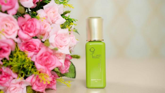 Kem Face- Verde Beauty/ Daywear SPF 350