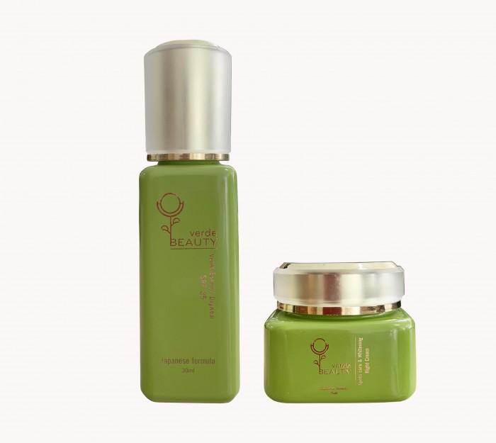 Kem Face- Verde Beauty/ Daywear SPF 353