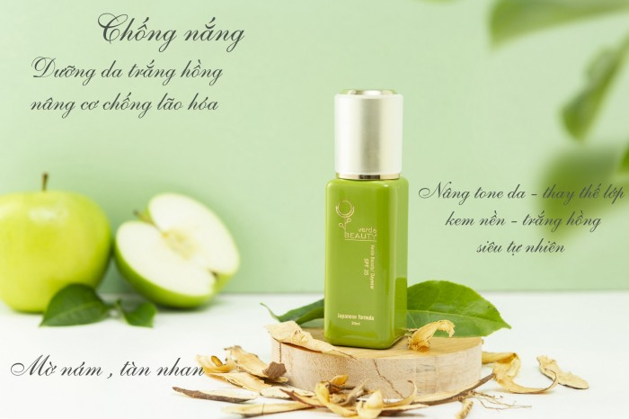 Kem Face- Verde Beauty/ Daywear SPF 351