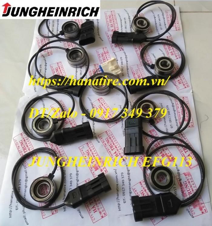 Bạc đạn cảm biến tốc độ SKF 6206, SKF 6209, 6202/VK24151