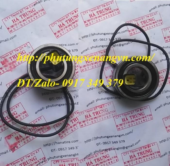 Bạc đạn cảm biến tốc độ SKF 6206, SKF 6209, 6202/VK24153