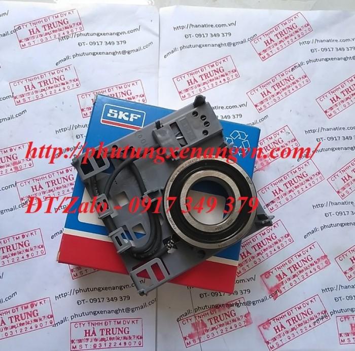 Bạc đạn cảm biến tốc độ SKF 6206, SKF 6209, 6202/VK24157