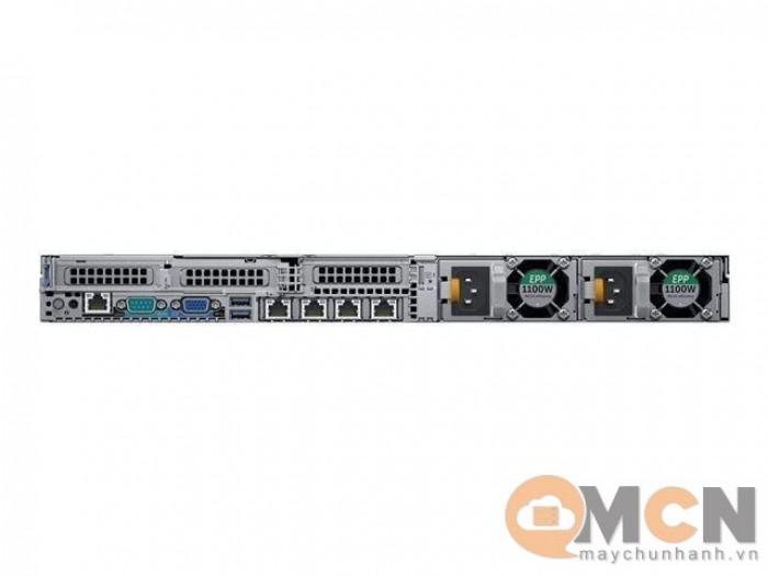 Dell PowerEdge R640 Intel Xeon Silver 4210R SFF HDD 2.5Inch Máy Chủ