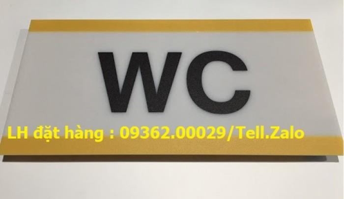 Xưởng gia công biển phòng ban mica, inox tại Hà Nội, lắp đặt giao hàng tận nơ0