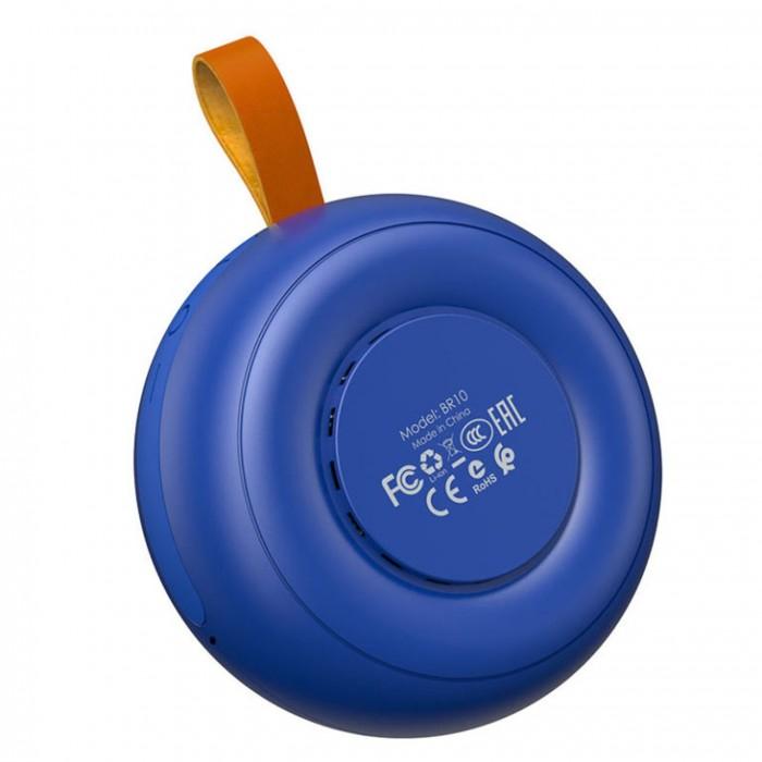 Loa bluetooth Borofone BR 10 chính hãng hỗ trợ thẻ nhớ,usb,FM1