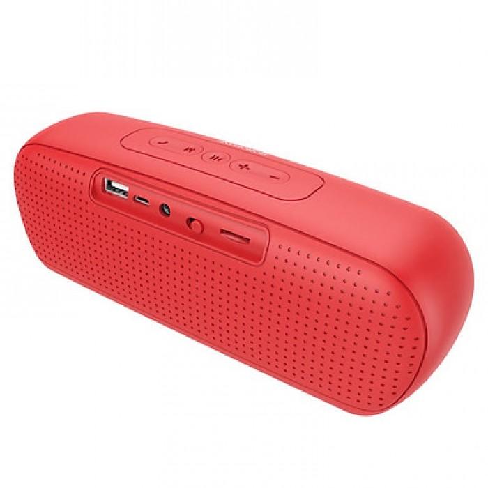 Loa Bluetooth 5.0 BR11 Borofone chính hãng,hỗ trợ thẻ nhớ,usb,FM0