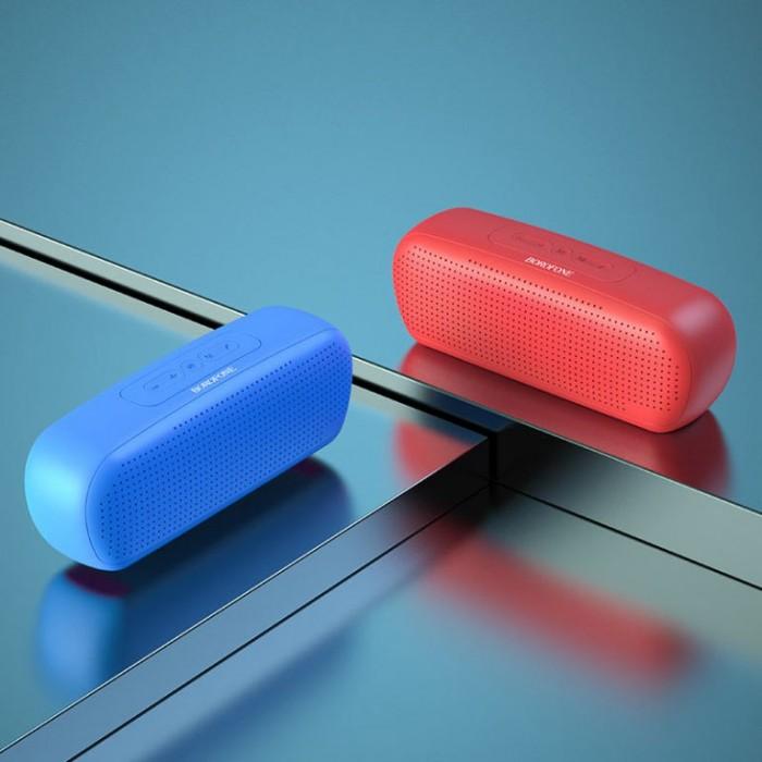 Loa Bluetooth 5.0 BR11 Borofone chính hãng,hỗ trợ thẻ nhớ,usb,FM3