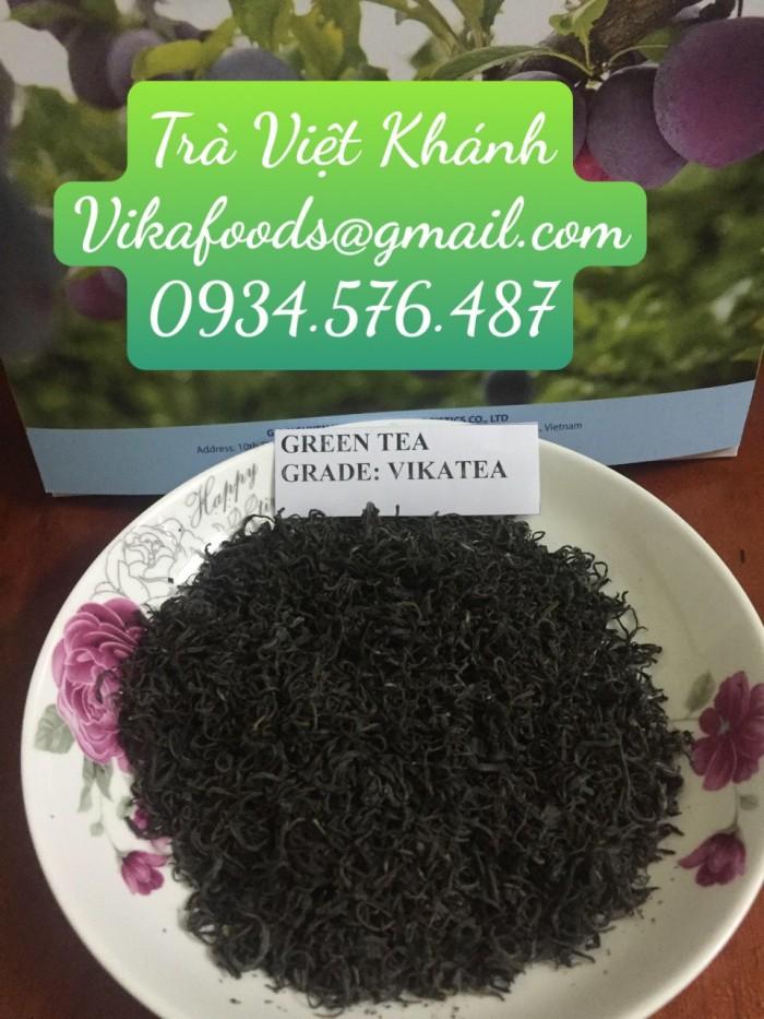 Trà xanh, trà đen, trà ướp hương các loại nội địa và xuất khẩu0