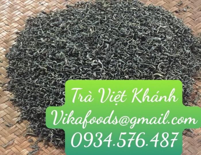 Trà xanh, trà đen, trà ướp hương các loại nội địa và xuất khẩu1