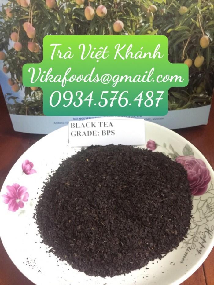 Trà xanh, trà đen, trà ướp hương các loại nội địa và xuất khẩu3