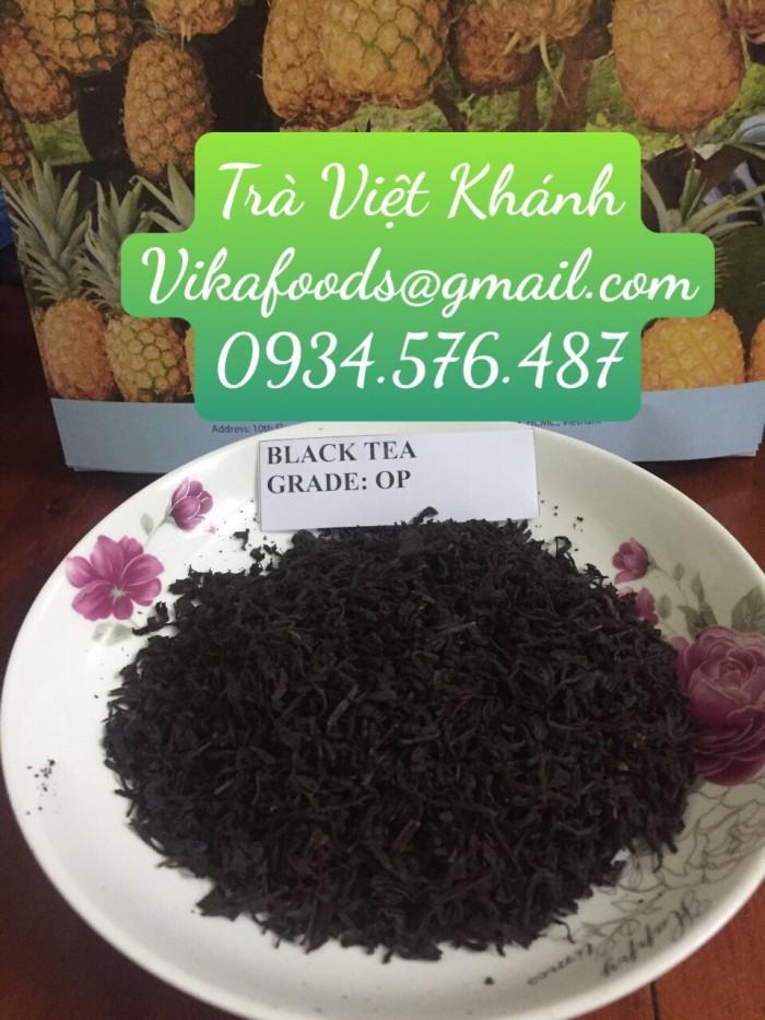 Trà xanh, trà đen, trà ướp hương các loại nội địa và xuất khẩu5