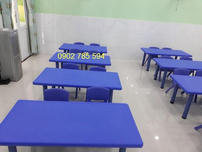 Nơi bán Bàn ghế dành cho các bé giá rẻ - uy tín - chất lượng đảm bảo2