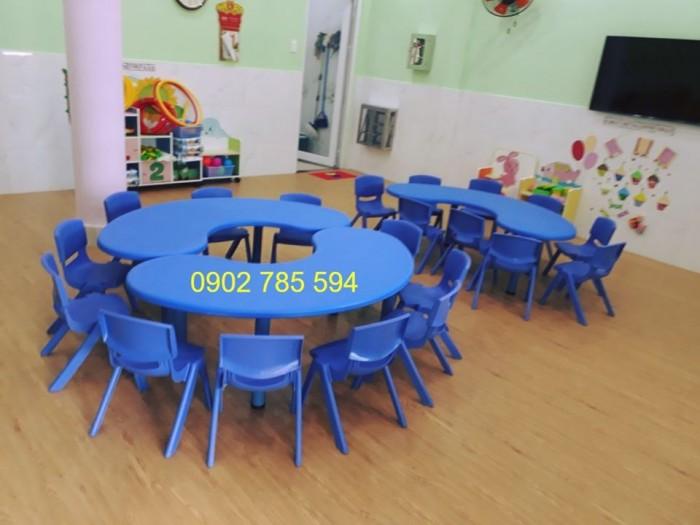 Nơi bán Bàn ghế dành cho các bé giá rẻ - uy tín - chất lượng đảm bảo4