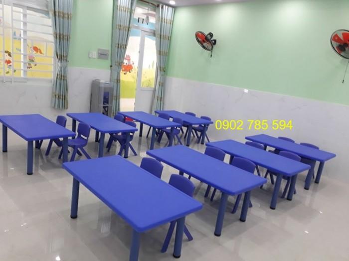 Nơi bán Bàn ghế dành cho các bé giá rẻ - uy tín - chất lượng đảm bảo10