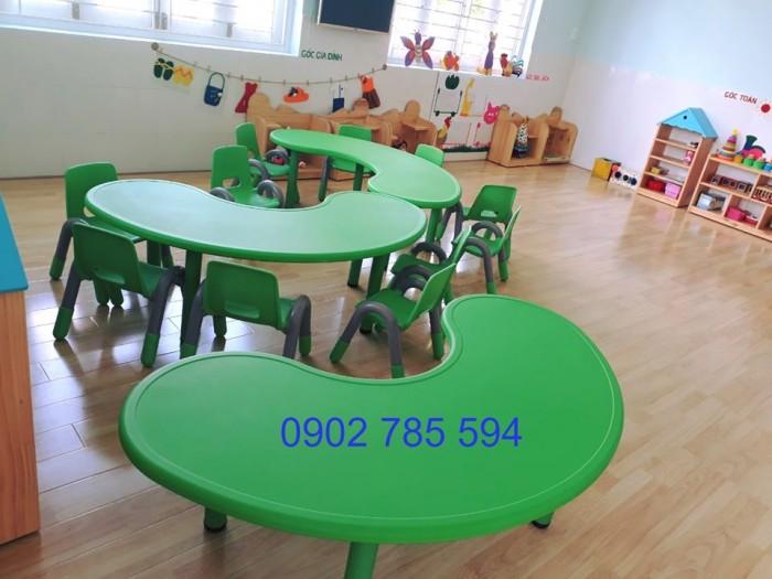 Nơi bán Bàn ghế dành cho các bé giá rẻ - uy tín - chất lượng đảm bảo13