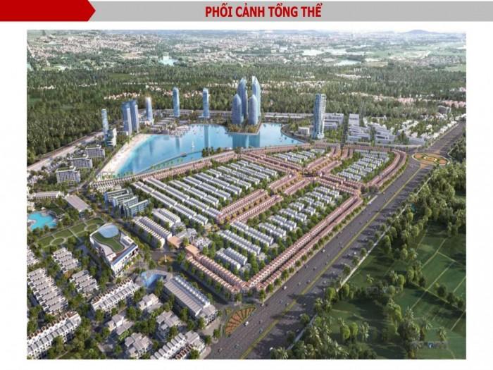 Lô đất nền tại Thành Phố Vĩnh Yên chỉ 17 triệu/m2 được sở hữu vĩnh viễn0
