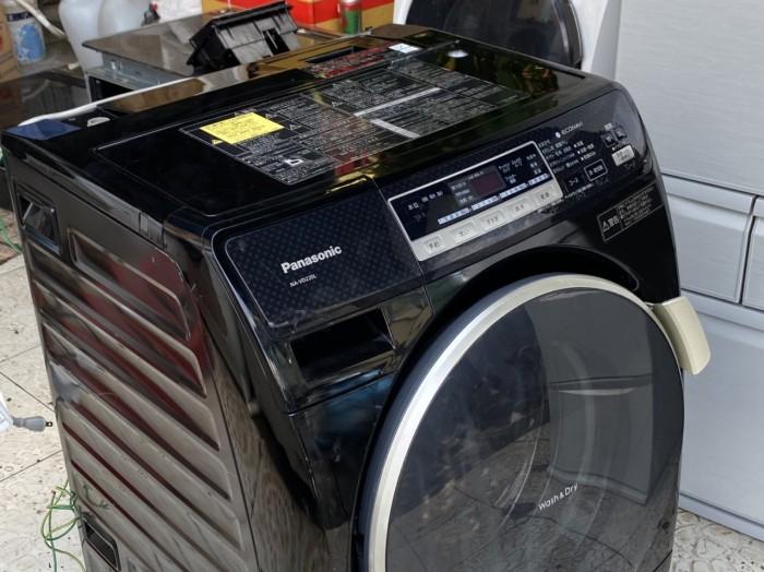 Máy giặt Panasonic NA-VD220 date 20131