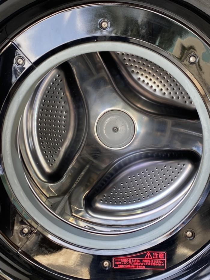 Máy giặt Panasonic NA-VD220 date 20137