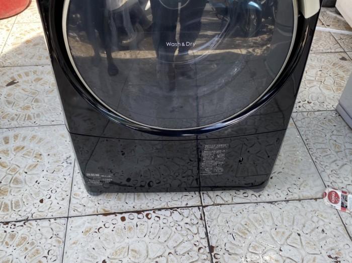 Máy giặt Panasonic NA-VD220 date 20132