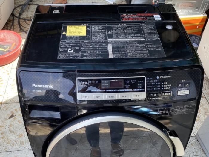 Máy giặt Panasonic NA-VD220 date 20134