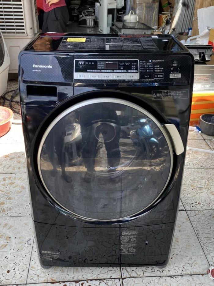 Máy giặt Panasonic NA-VD220 date 20139