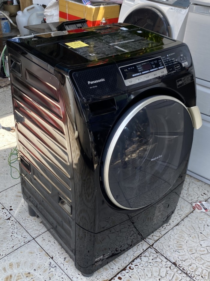Máy giặt Panasonic NA-VD220 date 201310
