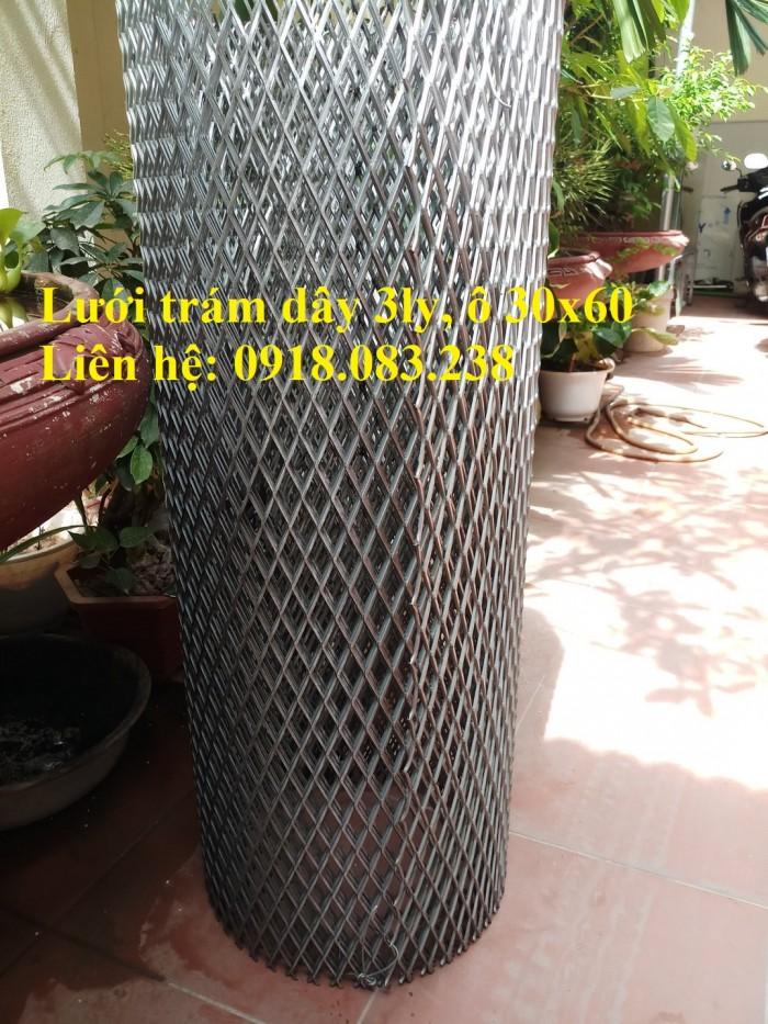 Cung cấp lưới trám dây 3ly 30x60. Khổ 1m, 1.2m/ cuộn1
