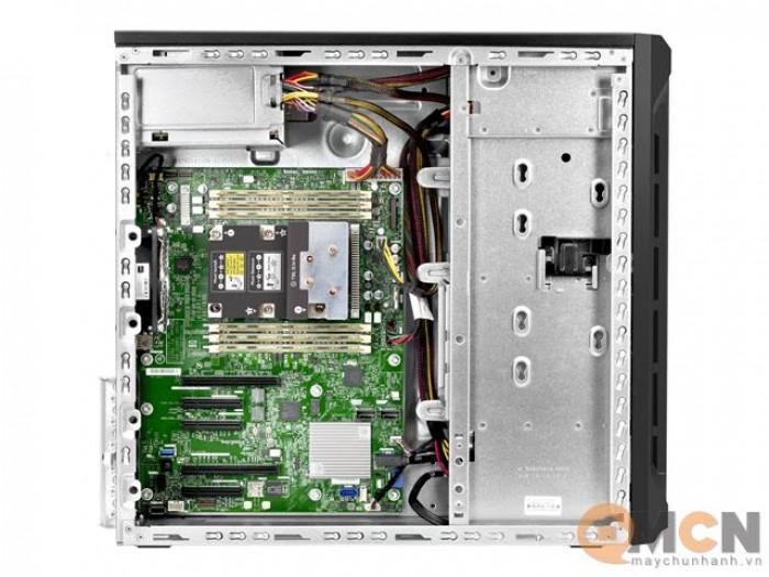 Máy Chủ HPE Proliant ML110 Gen10 Intel Xeon Silver 4210 HDD 3.5Inch