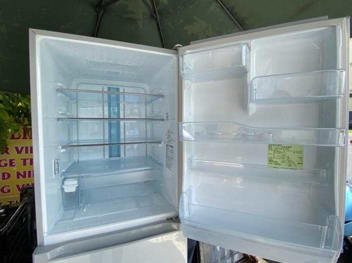 tủ lạnh nội địa Nhật Toshiba GR-43ZY(NU)2