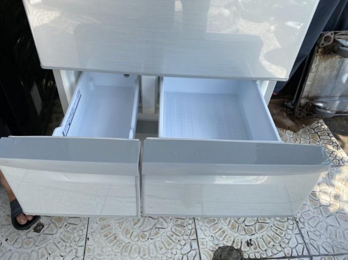 tủ lạnh nội địa Nhật Toshiba GR-43ZY(NU)4