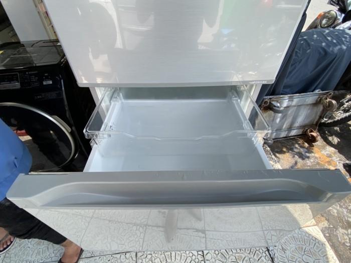tủ lạnh nội địa Nhật Toshiba GR-43ZY(NU)10