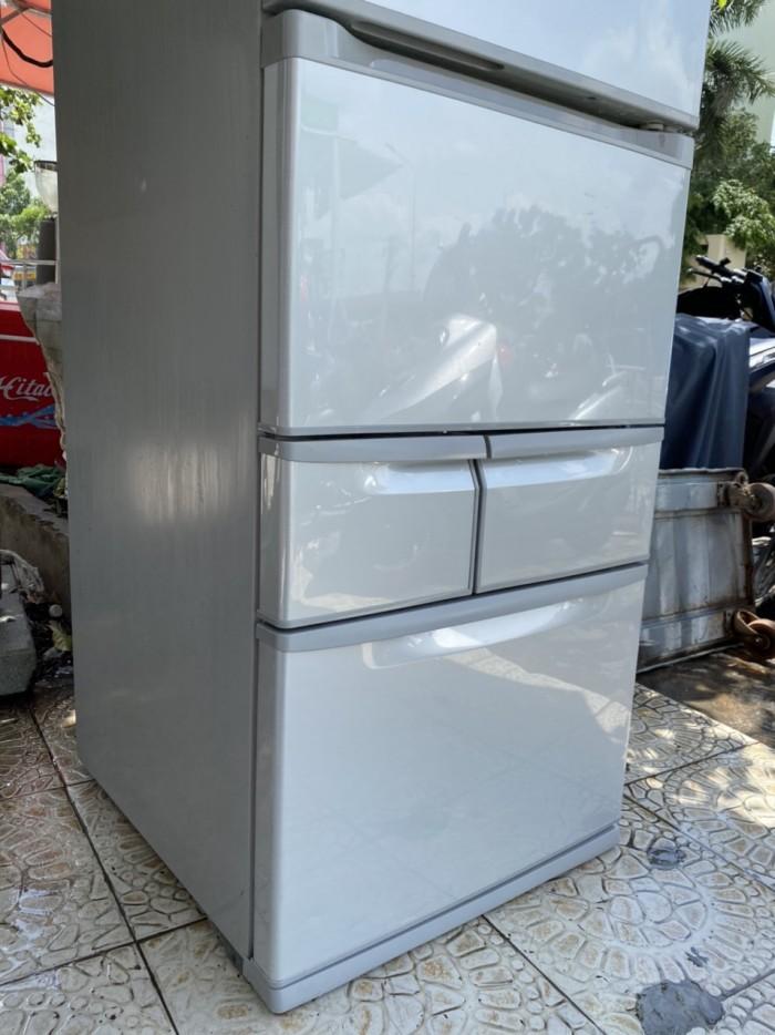 tủ lạnh nội địa Nhật Toshiba GR-43ZY(NU)12