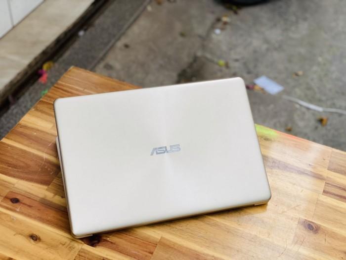Laptop Asus Vivobook X510UQ/ i5 8250U/ SSD128+500G/ Vga 940MX/ Viền Mỏng/ Giá2