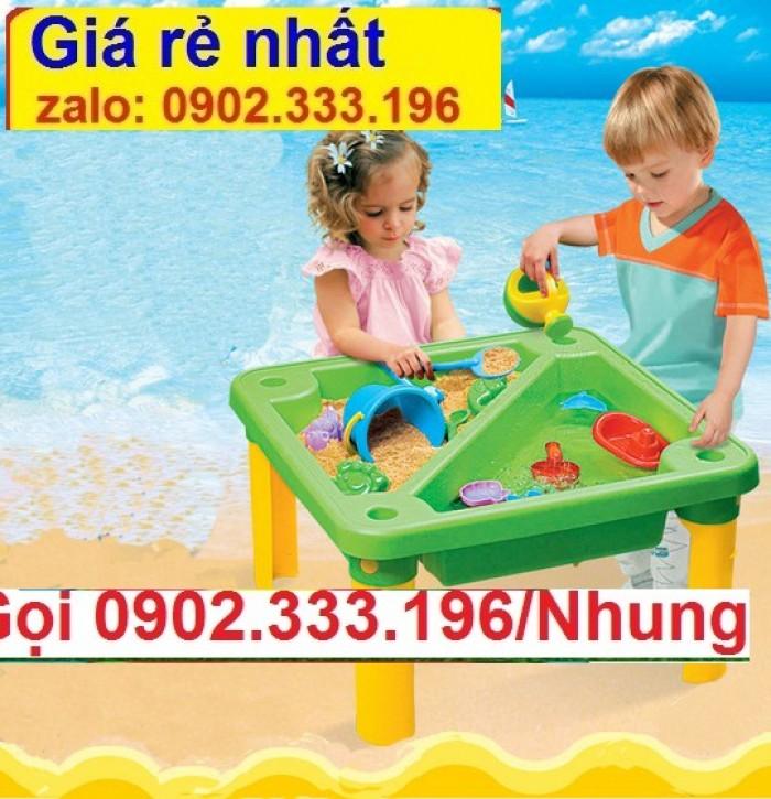 Nơi chuyên bán sỉ đồ chơi với cát mầm non4