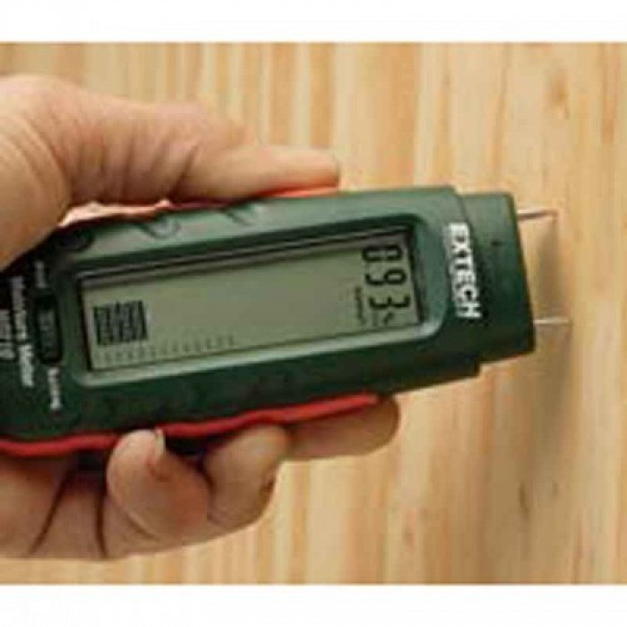 Máy đo độ ẩm gỗ, tường, bê tông MO210
