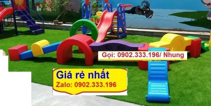 Đồ chơi vận động trẻ em mầm non3