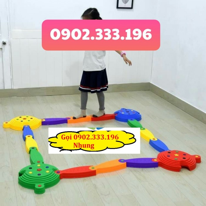Đồ chơi vận động trẻ em mầm non2
