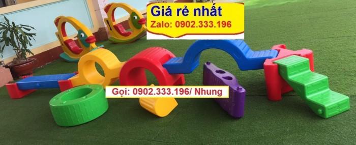 Đồ chơi vận động trẻ em mầm non4