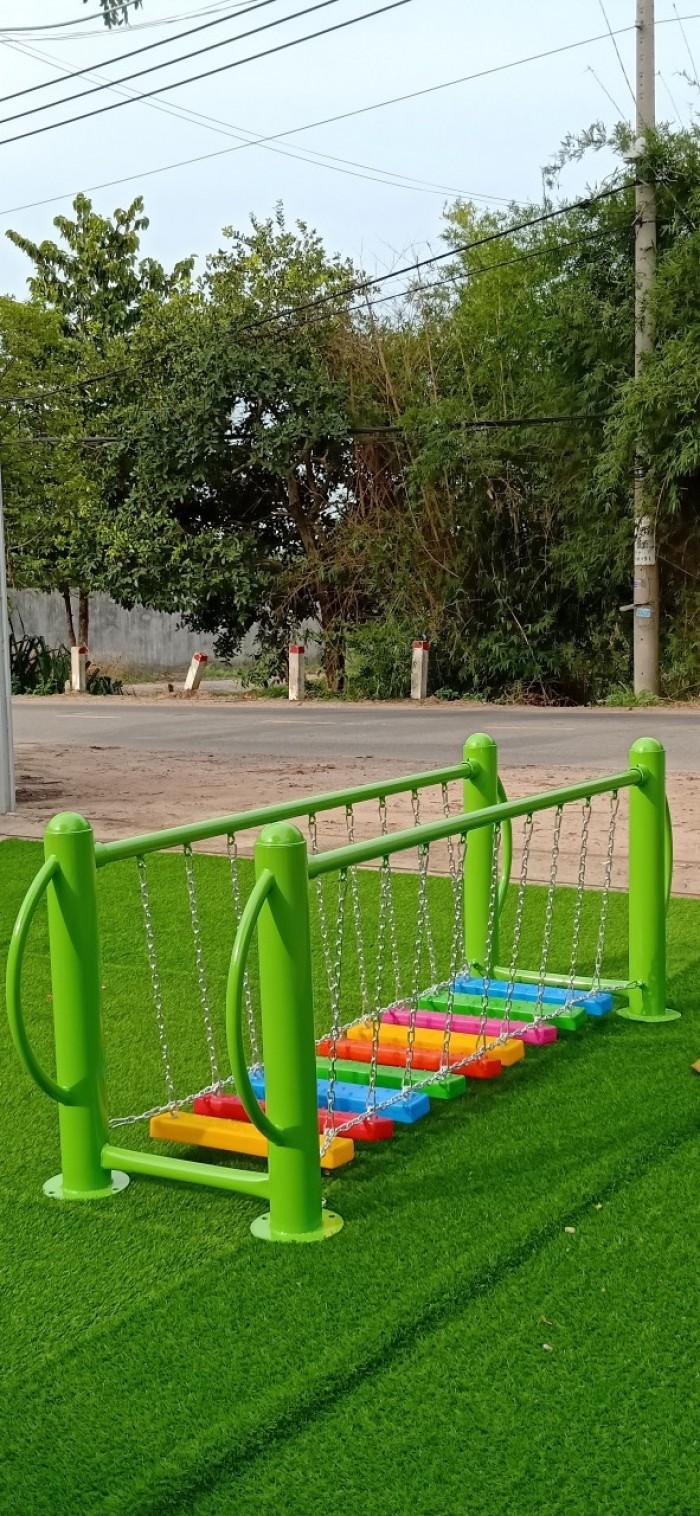 Đồ chơi vận động trẻ em mầm non7