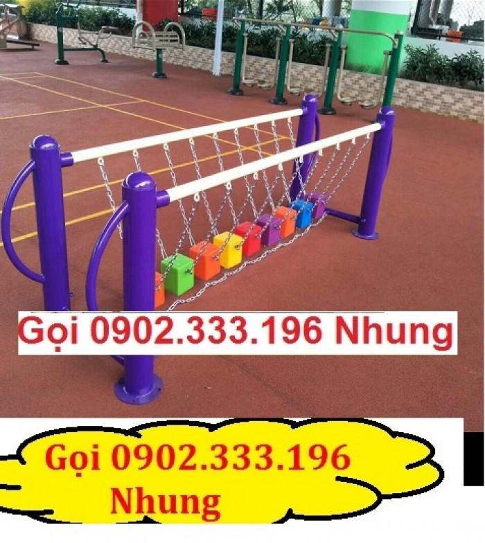Đồ chơi vận động trẻ em mầm non8