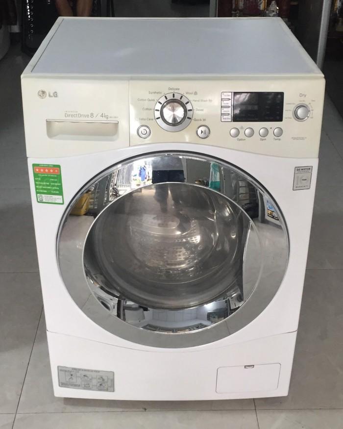 Máy giặt sấy LG WD19900 8.0kg giặt+4kg sấy0